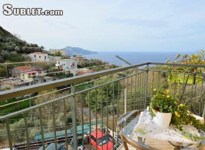 Image 7 furnished 1 bedroom Apartment for rent in Sorrento, Naples