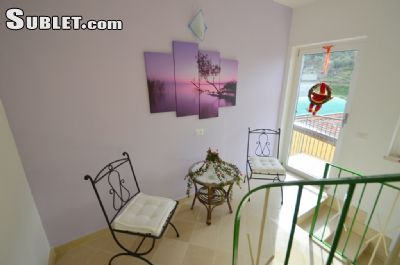 Image 8 furnished 1 bedroom Apartment for rent in Sorrento, Naples