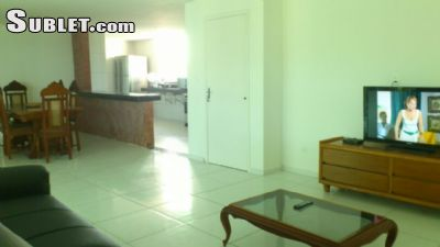 Image 4 furnished 4 bedroom Apartment for rent in Fortaleza, Ceara
