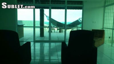 Image 5 furnished 4 bedroom Apartment for rent in Fortaleza, Ceara