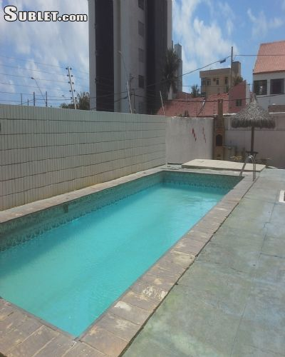 Image 7 furnished 4 bedroom Apartment for rent in Fortaleza, Ceara