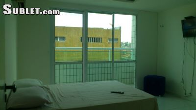 Image 9 furnished 4 bedroom Apartment for rent in Fortaleza, Ceara
