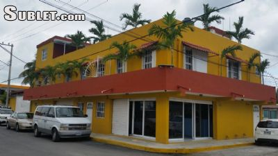 Image 10 furnished Studio bedroom Apartment for rent in Cancun, Quintana Roo