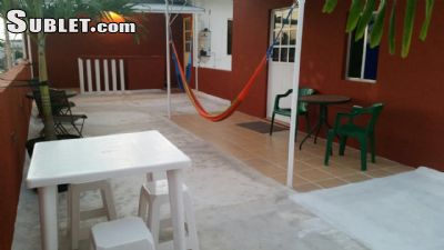 Image 8 furnished Studio bedroom Apartment for rent in Cancun, Quintana Roo