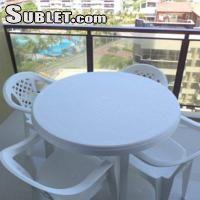 Image 3 furnished 1 bedroom Apartment for rent in Barra da Tijuca, Rio de Janeiro City