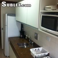 Image 9 furnished 1 bedroom Apartment for rent in Barra da Tijuca, Rio de Janeiro City