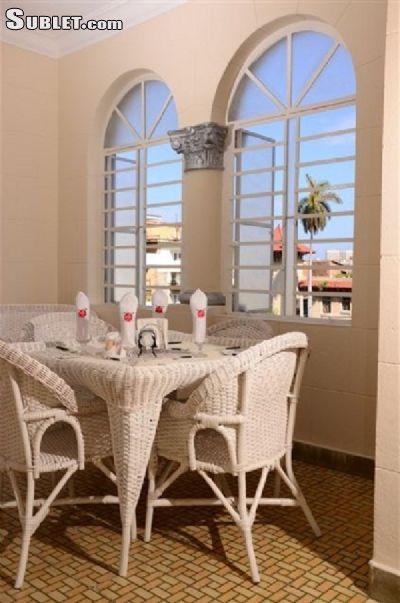 Image 8 Furnished room to rent in Plaza de la Revolucion, Ciudad Habana 5 bedroom Apartment
