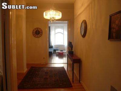 Image 3 furnished 2 bedroom Apartment for rent in Moabit, Mitte