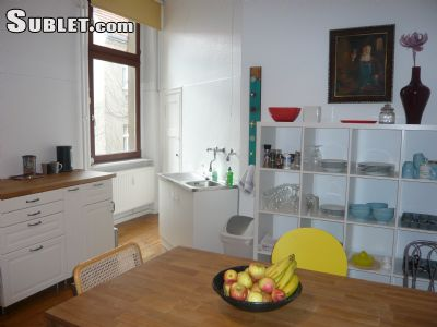 Image 7 furnished 2 bedroom Apartment for rent in Moabit, Mitte