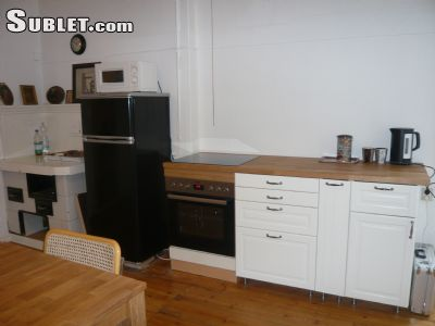 Image 9 furnished 2 bedroom Apartment for rent in Moabit, Mitte