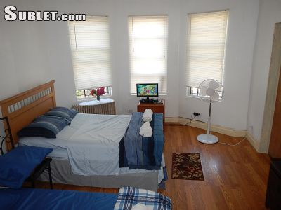 Image 2 Furnished room to rent in Jersey City, Hudson County 1 bedroom Dorm Style