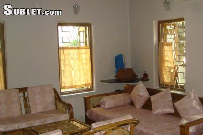 Image 3 furnished 4 bedroom House for rent in Kolkata, West Bengal