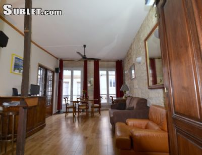 Image 1 furnished 1 bedroom Apartment for rent in 5th-arrondissement, Paris