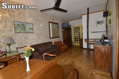 Image 2 furnished 1 bedroom Apartment for rent in 5th-arrondissement, Paris