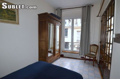 Image 4 furnished 1 bedroom Apartment for rent in 5th-arrondissement, Paris