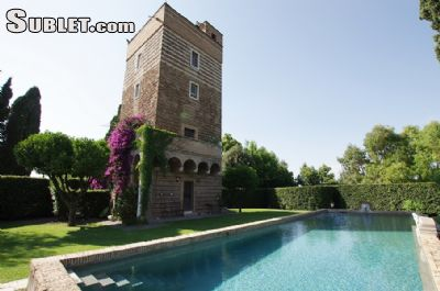 Image 1 either furnished or unfurnished 2 bedroom House for rent in Aurelio, Roma (City)