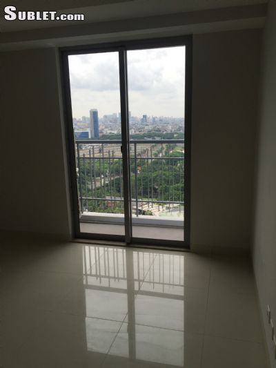 Image 1 either furnished or unfurnished 1 bedroom Apartment for rent in North Jakarta, Jakarta