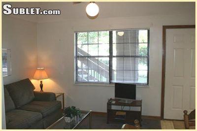 Image 3 furnished Studio bedroom Apartment for rent in Oak Ridge, Anderson (Oak Ridge)
