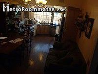 Image 3 furnished 1 bedroom House for rent in Redwood City, San Mateo (Peninsula)