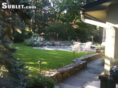Image 2 either furnished or unfurnished 4 bedroom House for rent in Mamaroneck, Westchester