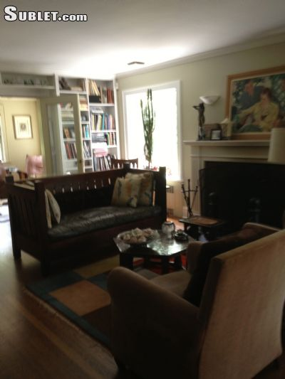 Image 3 either furnished or unfurnished 4 bedroom House for rent in Mamaroneck, Westchester