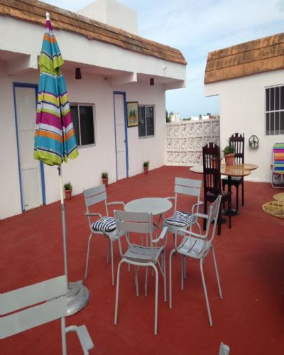 Image 2 furnished 5 bedroom Hotel or B&B for rent in Cancun, Quintana Roo