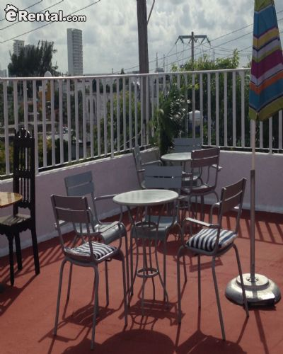 Image 3 furnished 5 bedroom Hotel or B&B for rent in Cancun, Quintana Roo