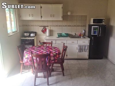 Image 1 furnished 1 bedroom Apartment for rent in San Nicolas, Aruba