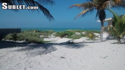 Image 2 furnished 3 bedroom House for rent in Progreso, Yucatan