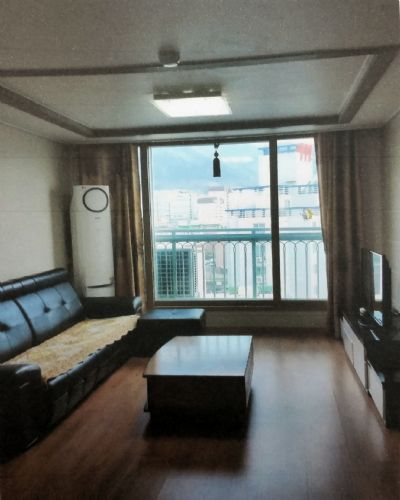 Image 2 furnished 2 bedroom Apartment for rent in Jinhae, South Gyeongsang