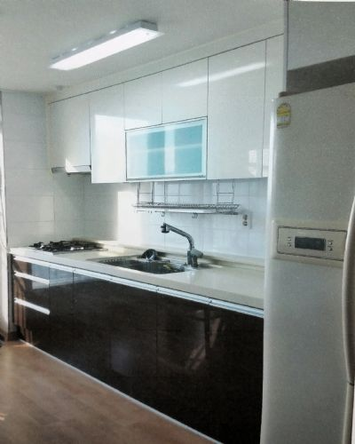 Image 3 furnished 2 bedroom Apartment for rent in Jinhae, South Gyeongsang