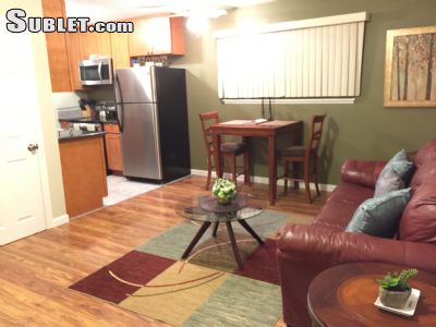 Image 2 furnished 1 bedroom Apartment for rent in SeaTac, Seattle Area