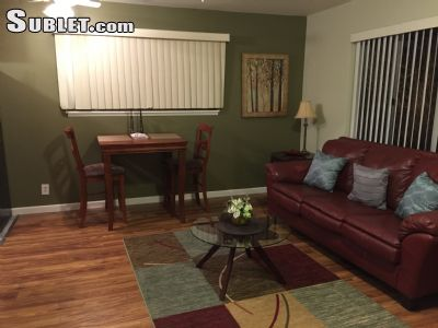 Image 3 furnished 1 bedroom Apartment for rent in SeaTac, Seattle Area