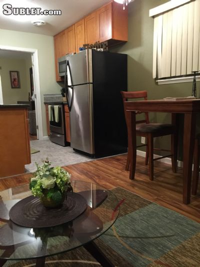 Image 4 furnished 1 bedroom Apartment for rent in SeaTac, Seattle Area