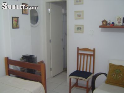 Image 3 furnished 1 bedroom Apartment for rent in Moji Cruzes, Sao Paulo
