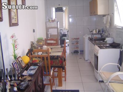 Image 5 furnished 1 bedroom Apartment for rent in Moji Cruzes, Sao Paulo