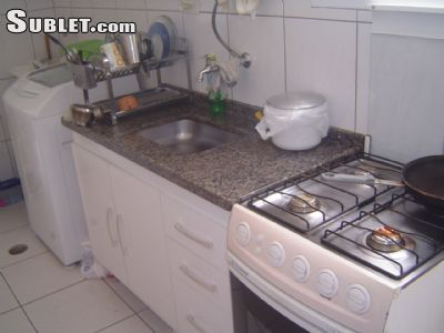Image 6 furnished 1 bedroom Apartment for rent in Moji Cruzes, Sao Paulo