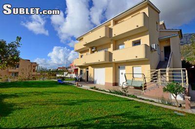 Image 4 furnished 1 bedroom Apartment for rent in Kastela, Split Dalmatia