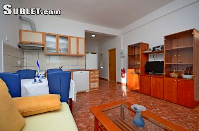 Image 6 furnished 1 bedroom Apartment for rent in Kastela, Split Dalmatia