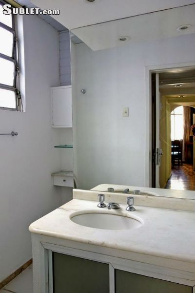 Image 10 furnished 3 bedroom Apartment for rent in Botafogo, Rio de Janeiro City