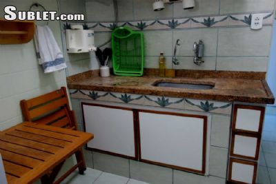 Image 6 furnished 3 bedroom Apartment for rent in Botafogo, Rio de Janeiro City
