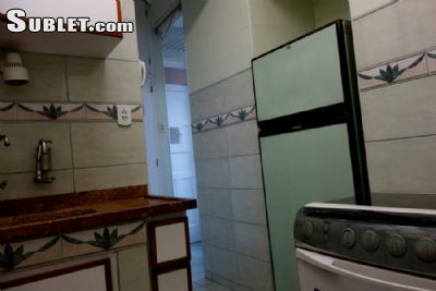 Image 7 furnished 3 bedroom Apartment for rent in Botafogo, Rio de Janeiro City