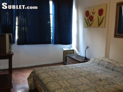 Image 1 furnished 1 bedroom Apartment for rent in Botafogo, Rio de Janeiro City