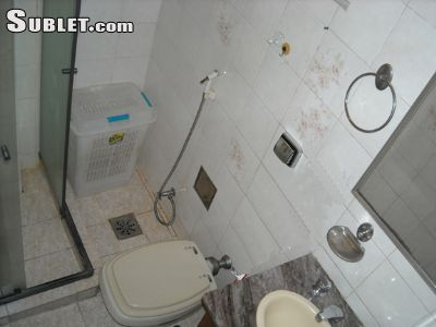 Image 7 furnished 1 bedroom Apartment for rent in Botafogo, Rio de Janeiro City
