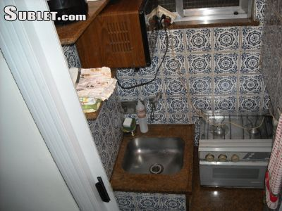Image 8 furnished 1 bedroom Apartment for rent in Botafogo, Rio de Janeiro City