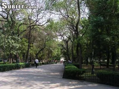 Image 5 Furnished room to rent in Cuauhtemoc, Mexico City 1 bedroom Apartment