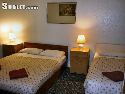 Image 2 either furnished or unfurnished Studio bedroom Hotel or B&B for rent in North Harrow, Harrow