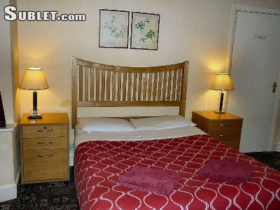Image 3 either furnished or unfurnished Studio bedroom Hotel or B&B for rent in North Harrow, Harrow