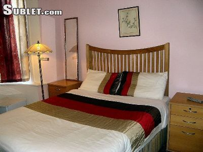 Image 4 either furnished or unfurnished Studio bedroom Hotel or B&B for rent in North Harrow, Harrow