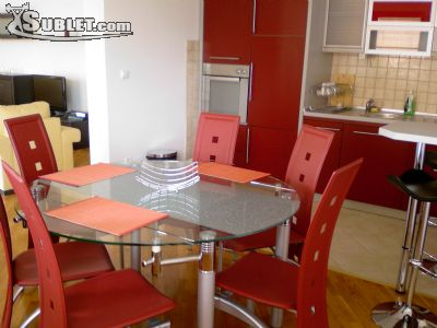 Image 3 furnished 2 bedroom Apartment for rent in Novi Grad, Sarajevo